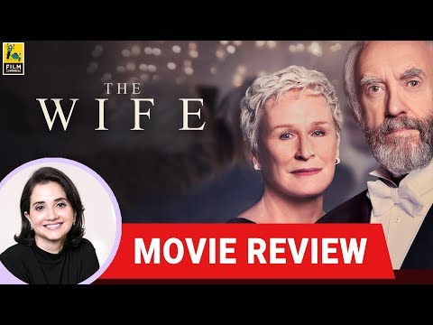 Anupama Chopra's Movie Review of The Wife | Glenn Close Mp3