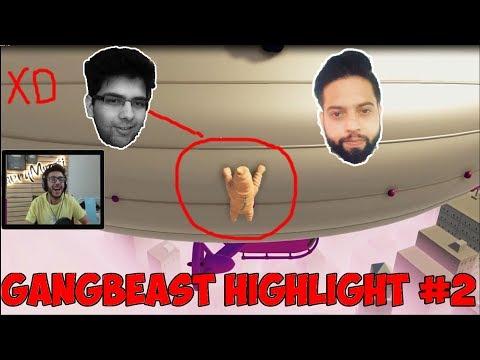 Download Youtube: DESI SPIDERMAN BC | GANGBEAST HIGHLIGHT #2 | BAKCHODI RETURNS