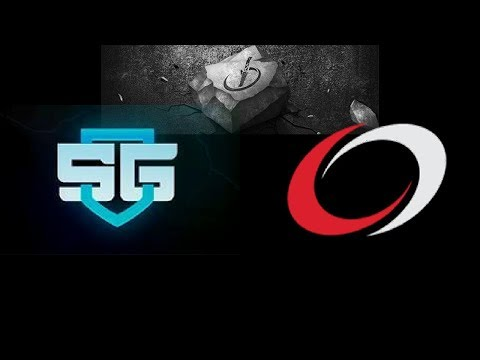 SG vs coL Perfect World Masters Highlights Dota 2