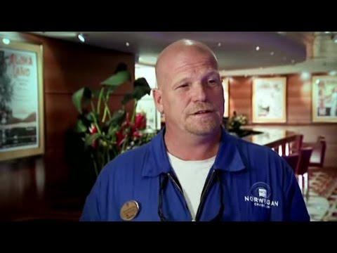 Undercover Boss - S02E12 ''Norwegian Cruise Line''