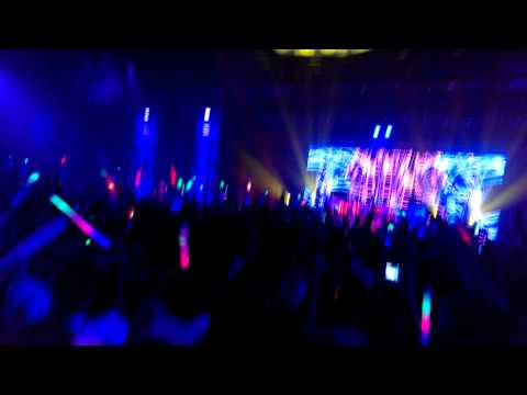 OneRepublic vs. Alesso - If I Lose Myself  Dash Berlin Live @ Echostage DC 10/12/13