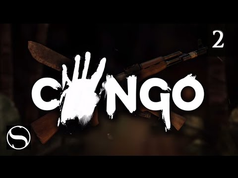 Let's Play Congo Gameplay Part 2