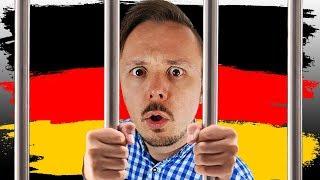 Germany Has NO FREEDOM 🔒 Get Germanized
