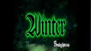 aaw winter titantron w new theme song