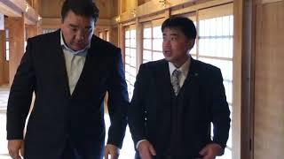 この動画の記事→http://www.kenoh.com/2019/01/19_haruma.html にいがた...
