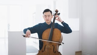 Japanese Denim - Daniel Caesar (Cello) - Nicholas Yee