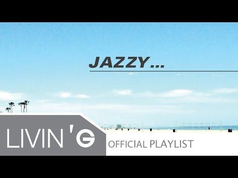 รวมเพลงเพราะ ฟังริมทะเล ชิล ชิล [อัลบั้ม Jazzy ]♬