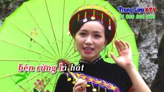 Karaoke Cô giáo bản em - Minh Huệ . Full Beat