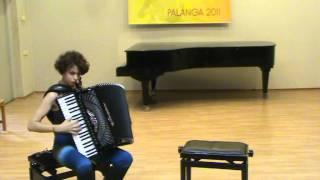 Уроки аккордеона Санкт -Петербург uroki-music.ru