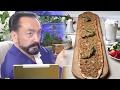Adnan Oktar'ın etli ekmek tarifi