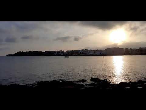 Enjoy the peaceful Es Canar