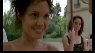 Анджелина Джоли тейлер фильма Её сердце (A Mighty Heart)
