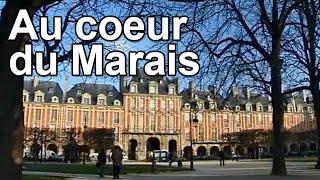 DRDA : Au cœur du Marais