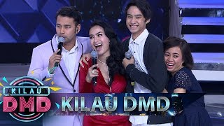 Video Iis Dahlia Ketakutan Pas Devano Diperebutkan Cewek Cewek - Kilau DMD (5/4) download MP3, 3GP, MP4, WEBM, AVI, FLV April 2018
