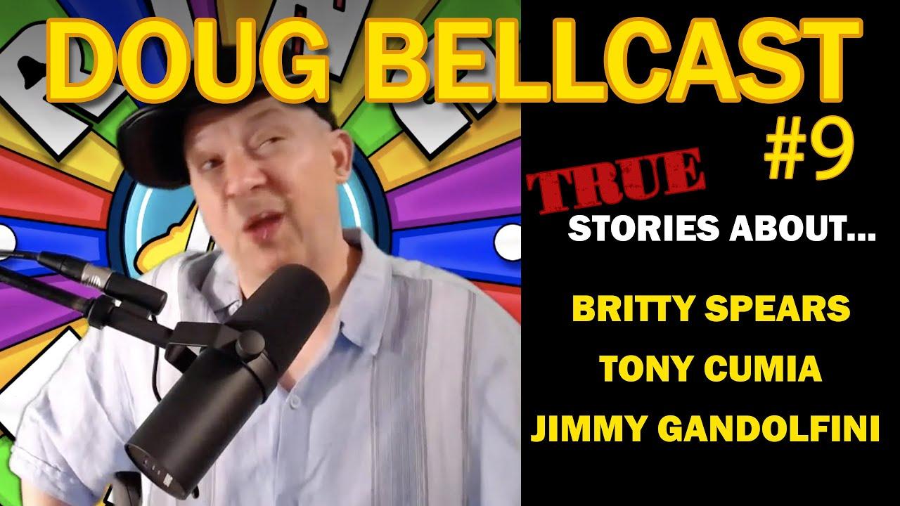 Doug Bellcast 9