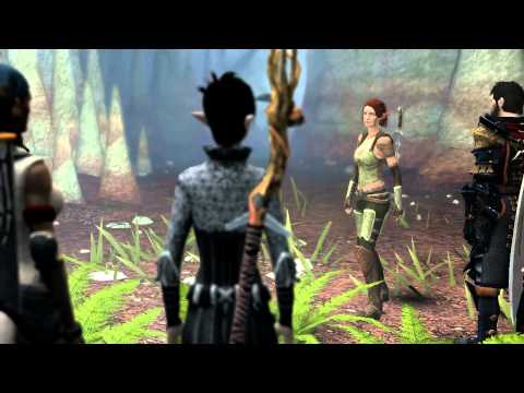 Dragon Age 2: MotA DLC - Isabela - I Have A Purpose, I Have Hawke (ManHawke, Friendship Romance) |