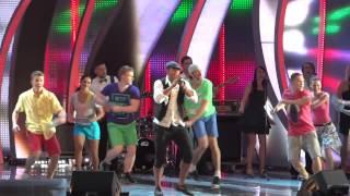 A-Dessa - Fire (Новая Волна 2013) LIVE