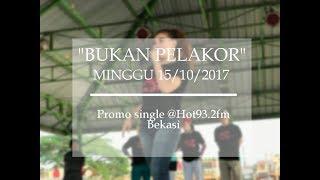 Dila Erista - Bukan Pelakor (Promo New single) @Hot93.2fm Pondok ungu bekasi utara MP3