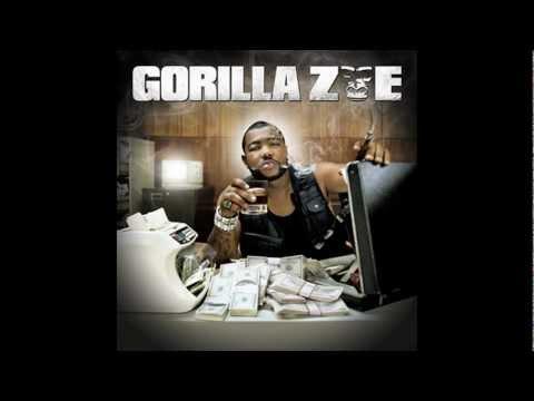 Gorilla Zoe - I Got It (Lyrics)