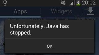 Java игры эмулятор Android