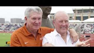 Longhorn Legend: Mike A. Myers [40 Acres Films]