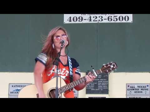 Jessica Meuse  -Simple Man-    Deep East Texas State BBQ Championship  8 5 17