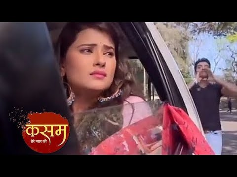Kasam Tere Pyaar Ki -5th May 2018 Upcoming Updates And News - YouTube