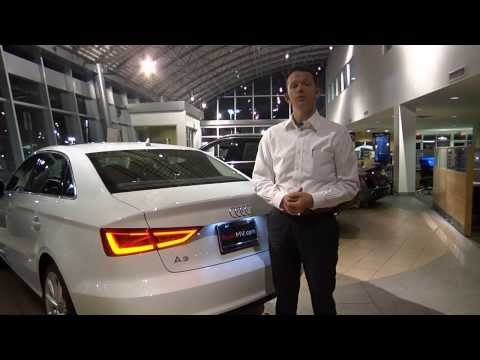 2015 Audi A3 Preview and Review