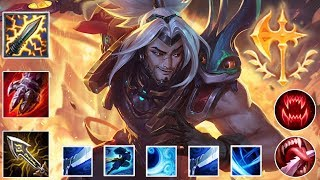 Yasuo Montage 47 - Best Yasuo Plays   League Of Legends Mid