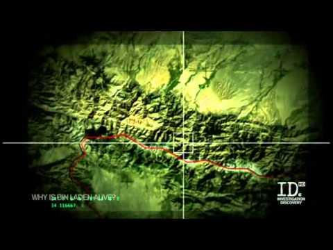 How Did Osama Bin Laden Escape