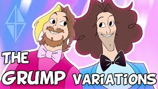 The Grump Variations - Game Grumps Animated