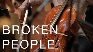 """Broken People"" Live Performance - Kerry Muzzey: The Architect"