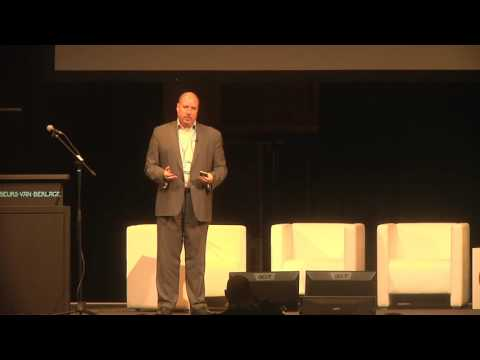 IIeX EU 2016: Why Consumer Neuroscience Should Stop Disparaging Conscious Measures by Joe Sauer