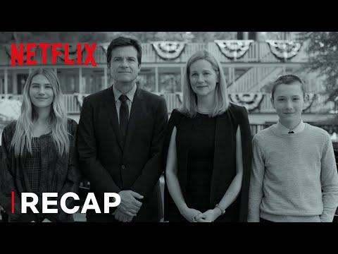 Ozark | Season 2 Official Recap | Netflix