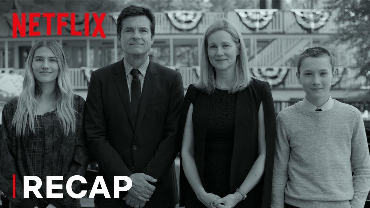 Download Ozark   Season 2 Official Recap   Netflix