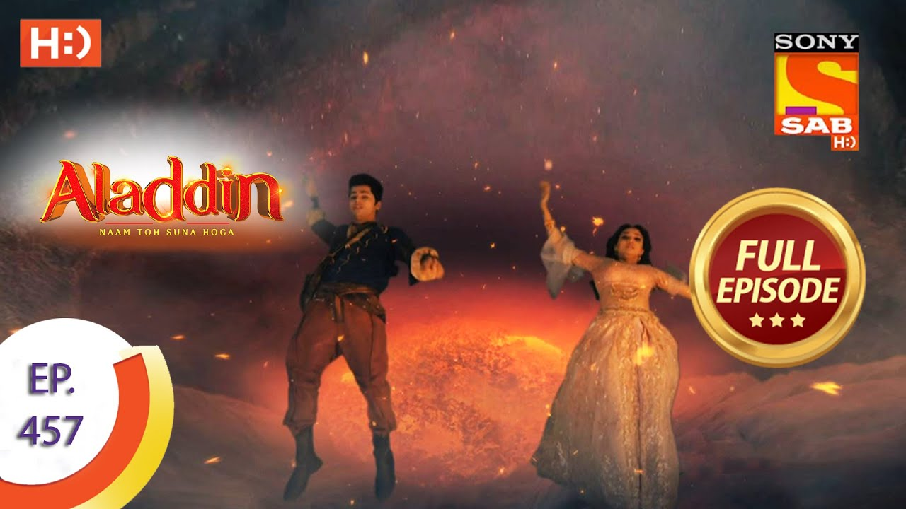 Download Aladdin - Ep 457  - Full Episode - 28th August 2020