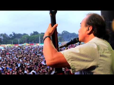 Isaias Huatangari Perales
