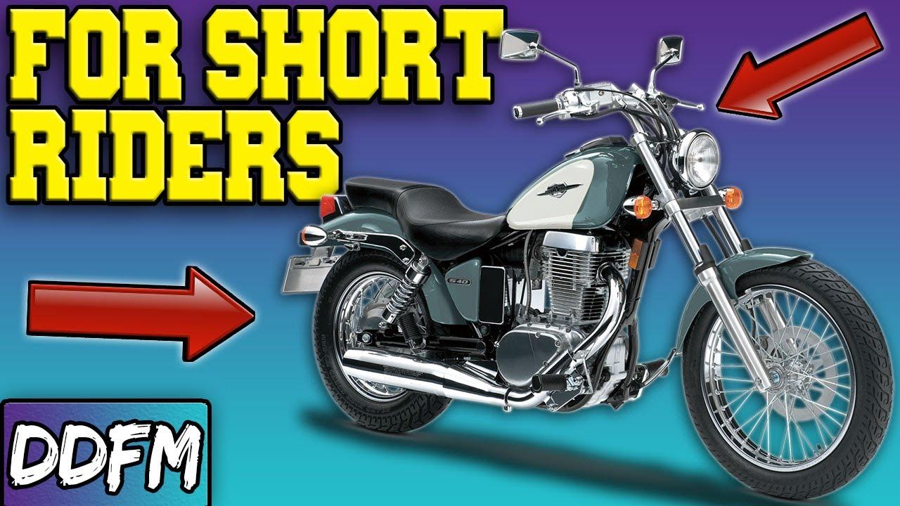 5 Best Beginner Cruiser Motorcycles For Short Riders Youtube Holder Handle Under Raiser Bawah Beat Street Scramblersportster Scrambler Sportsterscrambler