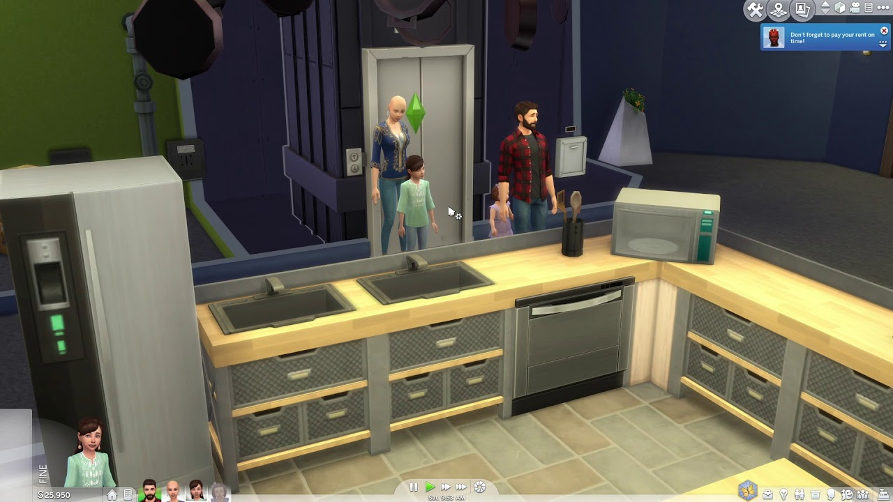 How To Download MCCC in The Sims 4! {} Mac (OUTDATED)