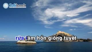 [Karaoke Thánh Ca HTTL-VN] 019 Tôn Vinh Chúa Tôi - Salibook