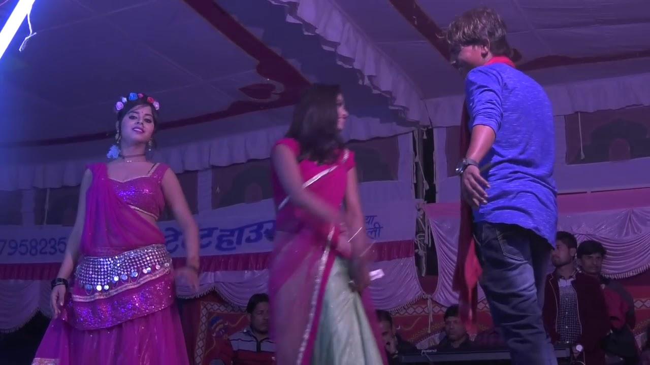 Ajeet Anand !! स्टेज प्रोग्राम ! Kaise Aai Dlbar Jani !! अजीत आनन्द ! Stage Program