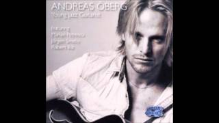 Andreas Oberg - Samba De Orfeo
