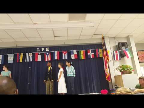 Lake Forest Hills PTO - Spanish Night