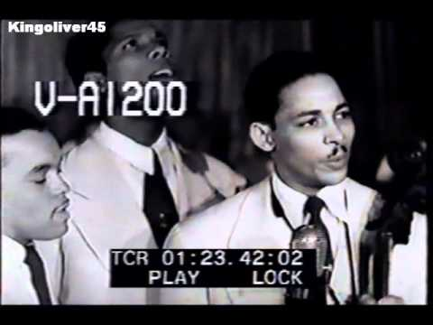 The Ink Spots (Live) - I'd Climb The Highest Mountain