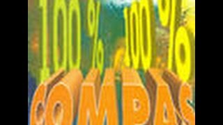 Compas mix 2014 - By Dj PHEMIX