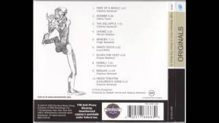 Hugh Masekela - Home is where the music is (1972)