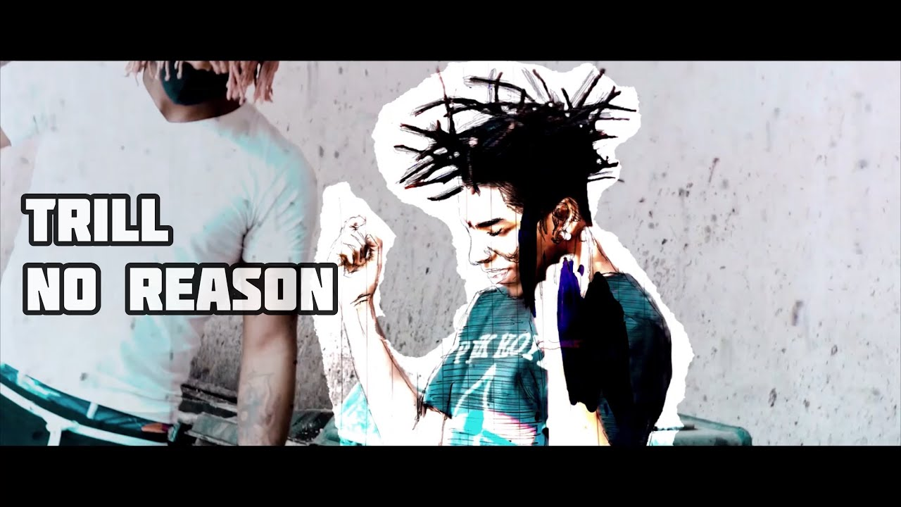 708 Trill - No Reason (Official Video)Prodby. AllDay | Shot By🎥: @youngwill2