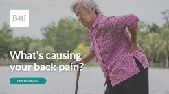 hqdefault - Middle Back Pain Causes Kidney
