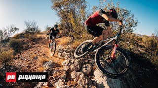 Up Top Down Under | Mountain Biking Australia's Outback
