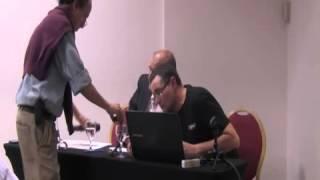 Seminario Internacional de CADTM -por Uruguay: Juan Lluberas-,  09-10-2014 (tercera parte)